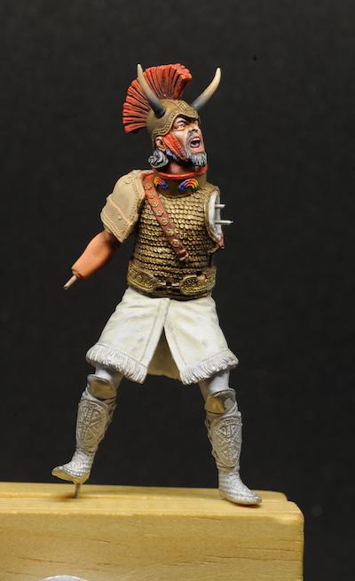 Agamemnon roi de Mycènes-terminé. Dsc_2713