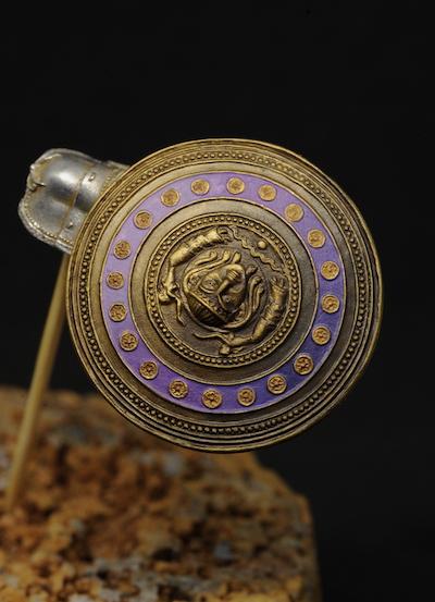 Agamemnon roi de Mycènes-terminé. Dsc_2718