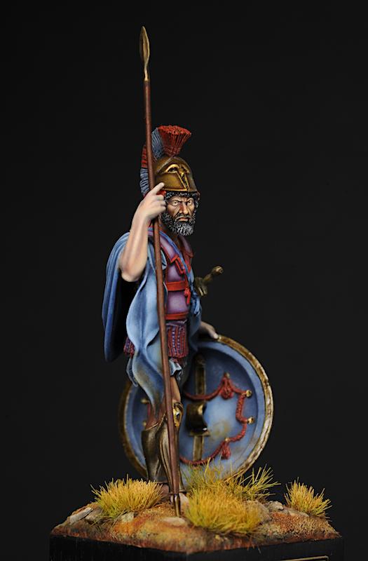 Hoplite de Grande Grèce par Phil33 - Page 2 Dsc_2821