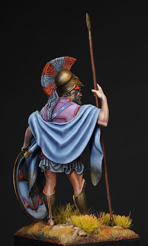 Hoplite de Grande Grèce par Phil33 - Page 2 Dsc_2822