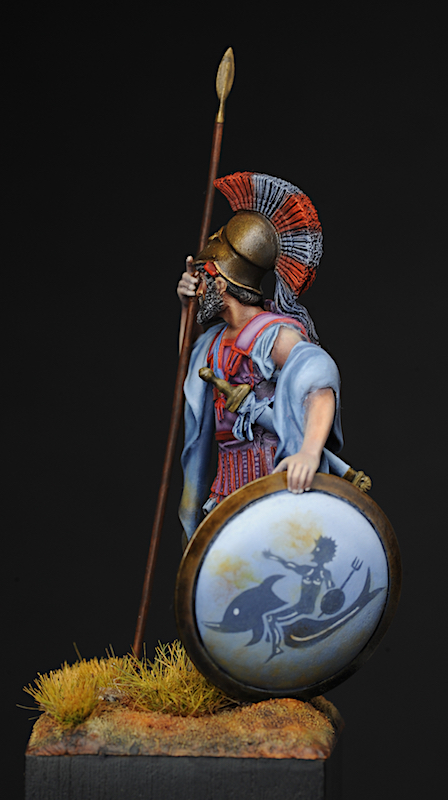 Hoplite de Grande Grèce par Phil33 - Page 2 Dsc_2823