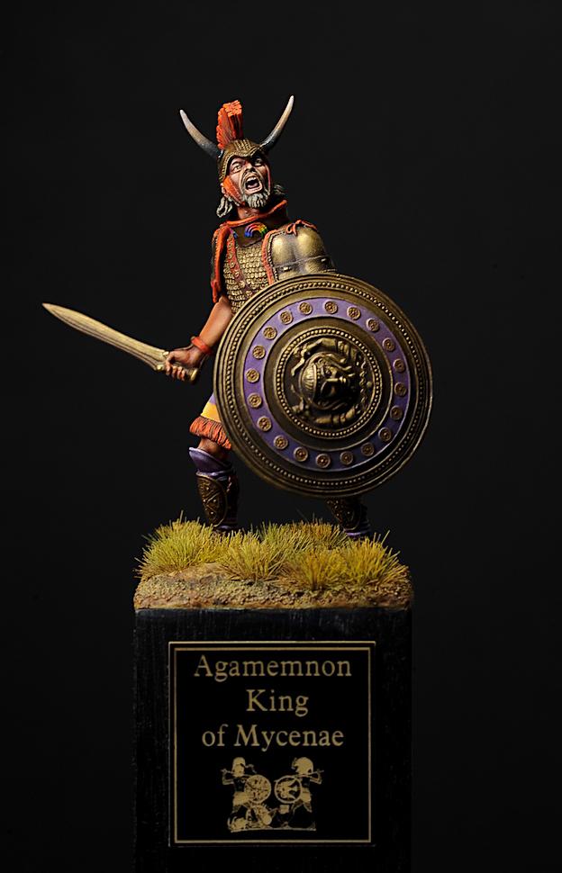 Agamemnon roi de Mycènes-terminé. - Page 2 Dsc_4010
