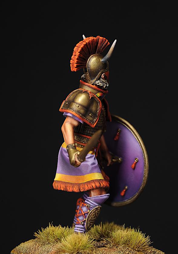 Agamemnon roi de Mycènes-terminé. - Page 2 Dsc_4012