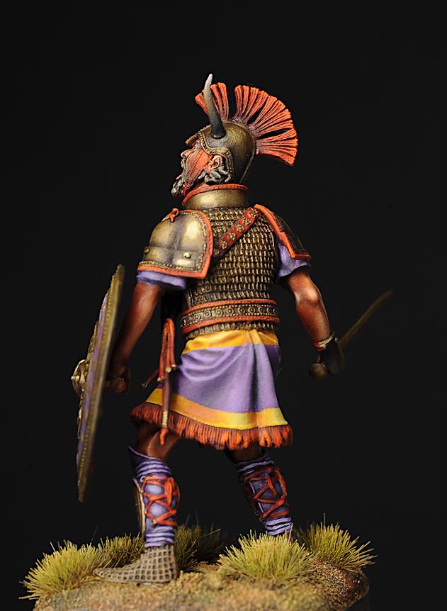 Agamemnon roi de Mycènes-terminé. - Page 2 Dsc_4013