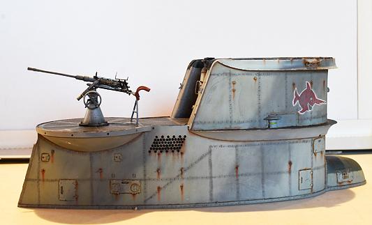 U-boat Andréa 54 mm Sous_m14