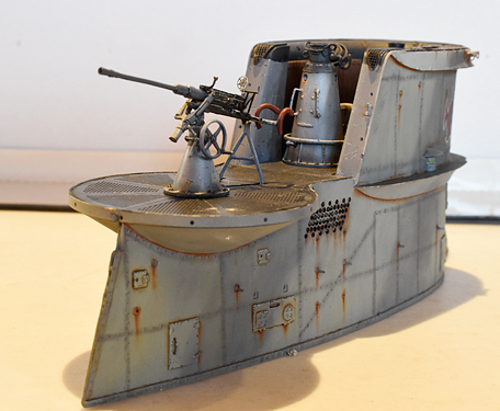 U-boat Andréa 54 mm Sous_m16