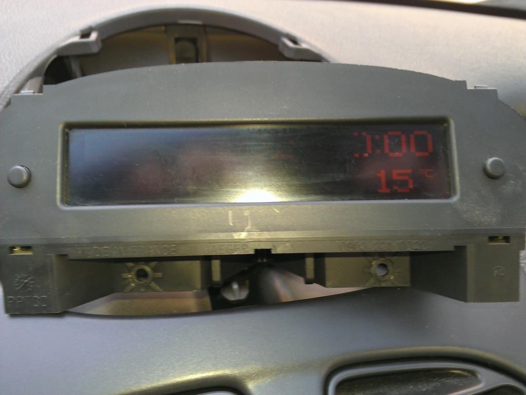 pb ordinateur bord Big-3010
