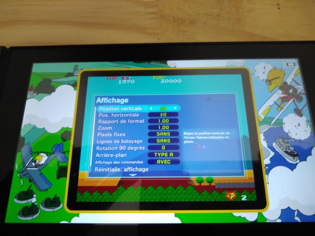 Nintendo Switch : L'arcade vintage pour tous !! - Page 7 Img_2042
