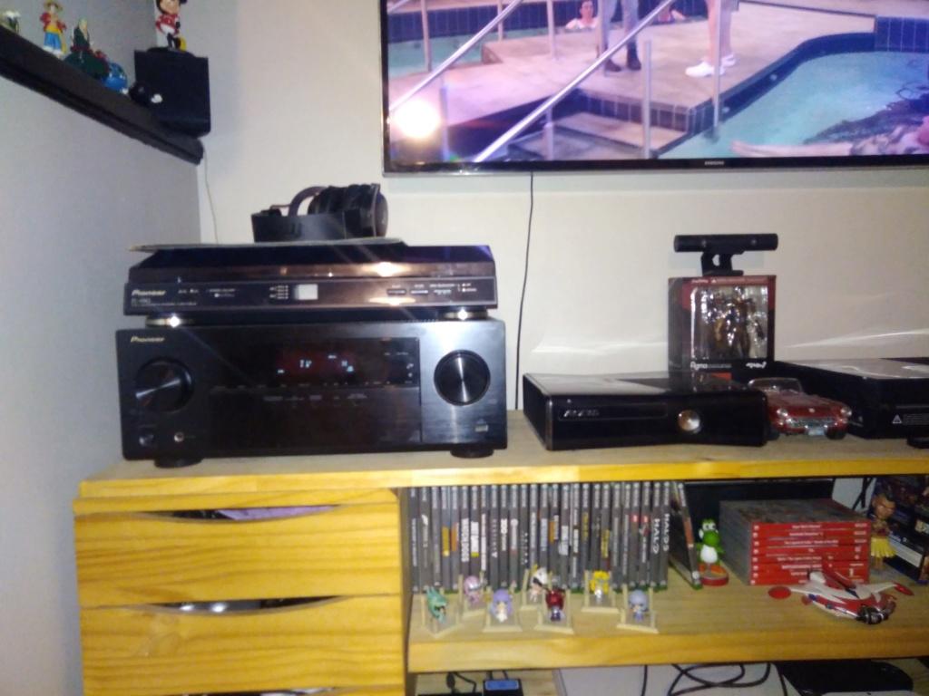 Votre matos audio pour les JV, musiques, cinés etc Img_2068