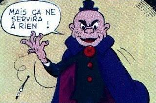 """le débat """"Melanchon vs Zemmour"""" en mode humour Krapul10"""