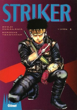 Mange mon Manga/Anime  - Page 25 Strike10