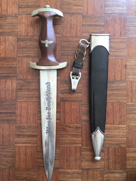 Dague NSKK à authentifier  Cbd75a10