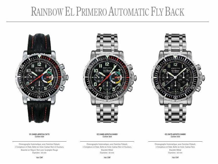 Pourquoi faut-il absolument avoir une Rainbow Fly-back de Zenith ... - Page 5 Img_0910