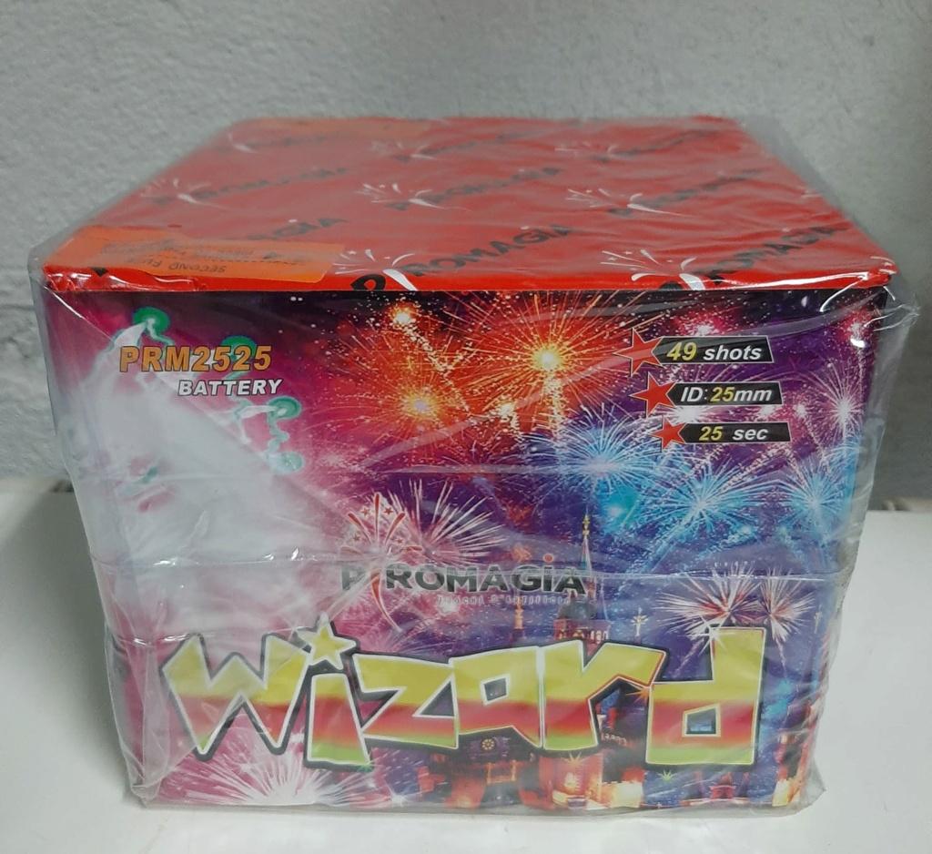 FOTO MATERIALE CAPODANNO 2022 - Pagina 2 Wizard10