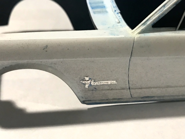1965/66 AMT Mustang Fastback Restoration Img_4415