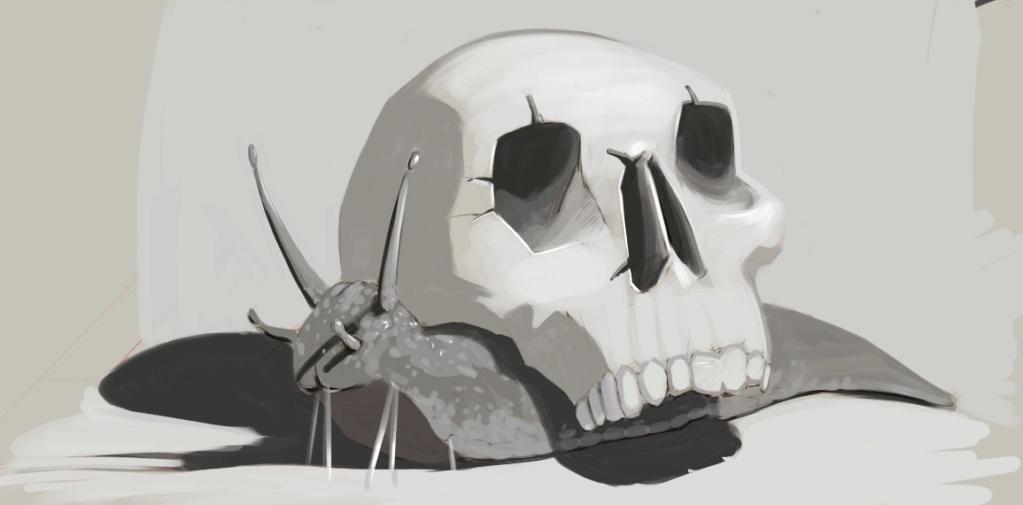 Les dessins de benjamin Squele10