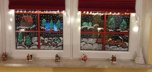 Weihnachtsdeko 16067710
