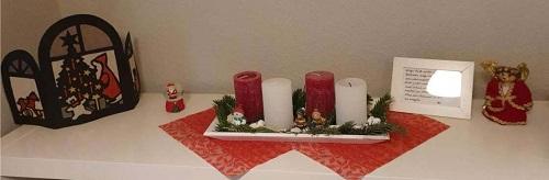 Weihnachtsdeko 16067711