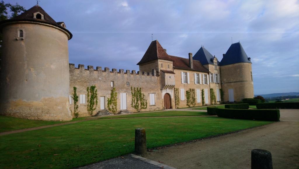C.R. Weekend en Sud Gironde Dsc_0014