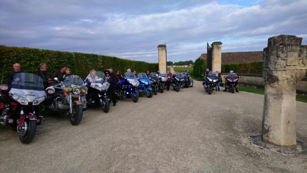 C.R. Weekend en Sud Gironde Dsc_0016