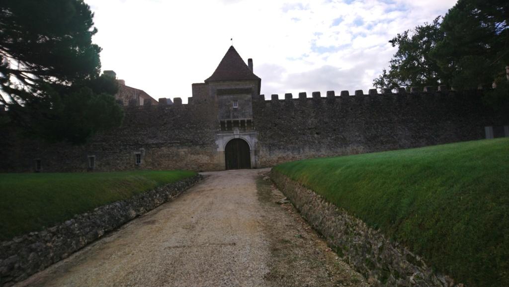 C.R. Weekend en Sud Gironde Dsc_0018