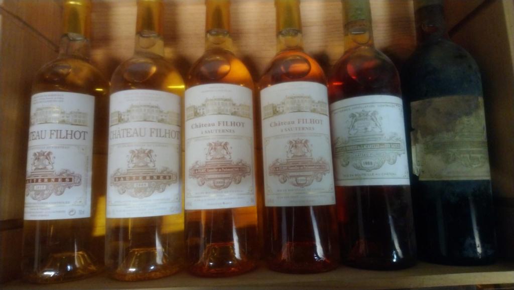 C.R. Weekend en Sud Gironde Dsc_0021