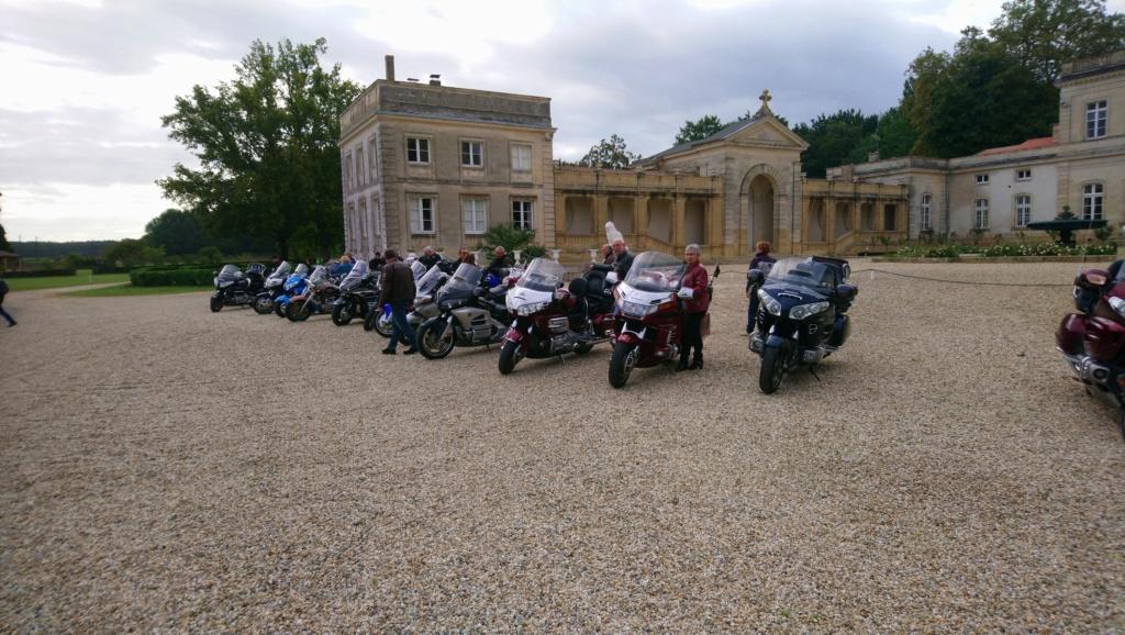 C.R. Weekend en Sud Gironde Dsc_0022