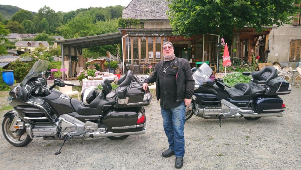 à Bossost dans le Val d' Aran, avec les Bernard Dsc_0027