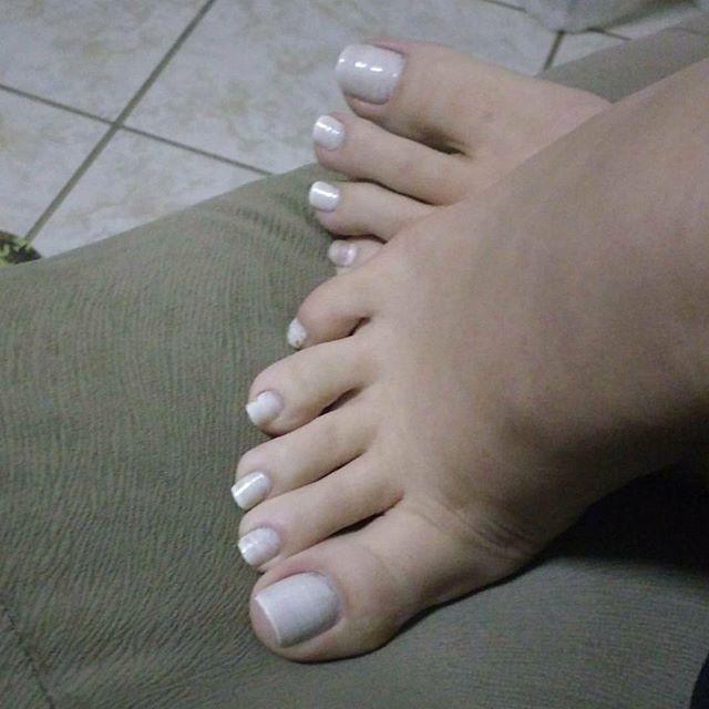 Votre pied parfait  19932910