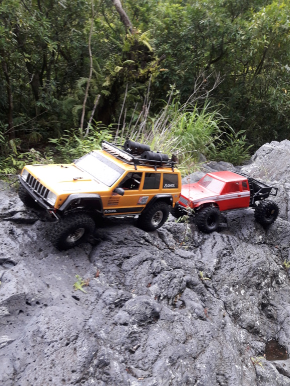 Photos de Rc Scale Trial et Crawler 4x4 6x6 8x8 des membres de Rc Decouverte - Page 4 20181213