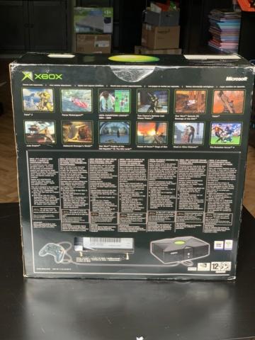 [ESTIM] Xbox - xbox 360 - jeux Img_1512
