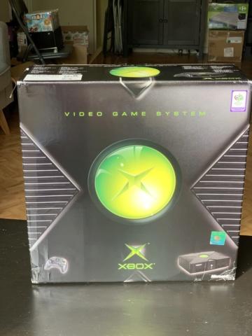 [ESTIM] Xbox - xbox 360 - jeux Img_1514