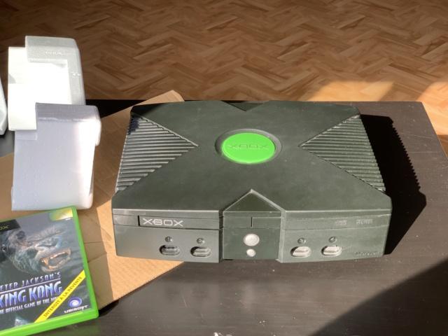 [ESTIM] Xbox - xbox 360 - jeux Img_1516