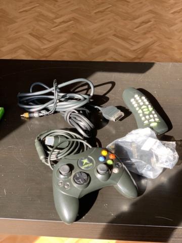 [ESTIM] Xbox - xbox 360 - jeux Img_1517