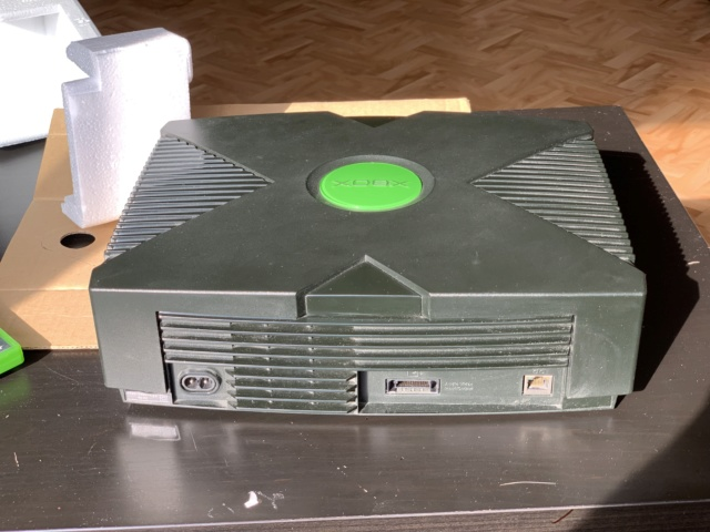 [ESTIM] Xbox - xbox 360 - jeux Img_1518