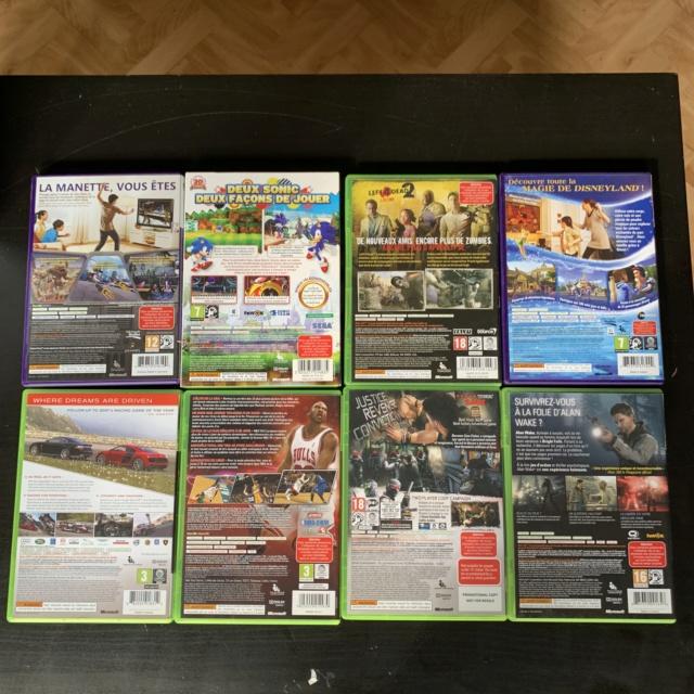 [ESTIM] Xbox - xbox 360 - jeux Img_1523