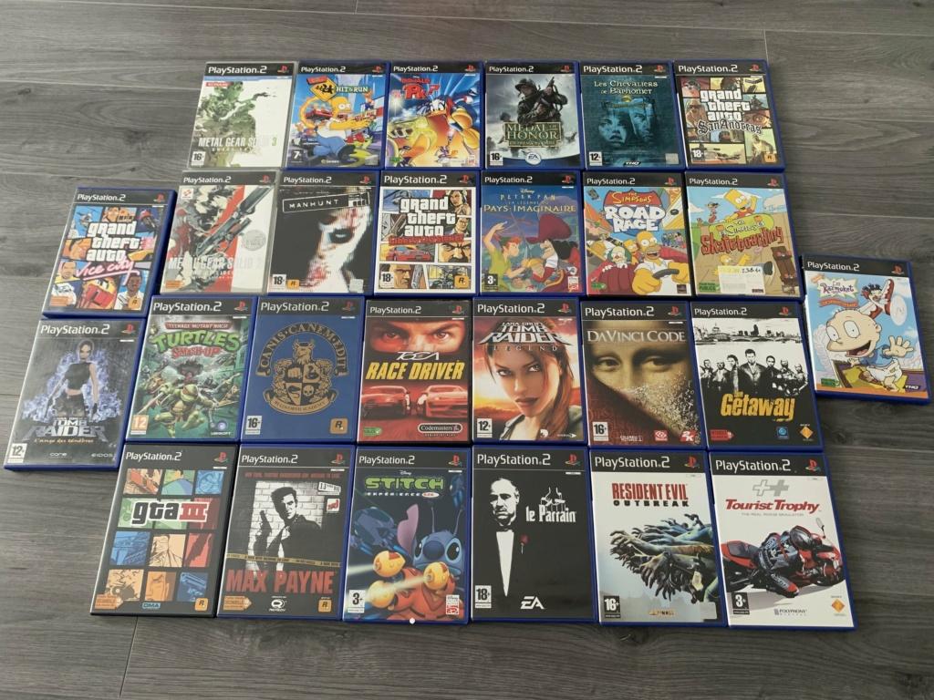 [VDS] Ma collection de jeux PS2 Ps210