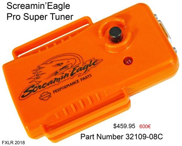 ECM softail Se-32110