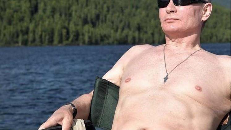 Rusija poslala oštro upozorenje SAD-u: 'Ne šaljite ratne brodove blizu Krima - za vaše dobro' - Page 9 17467010