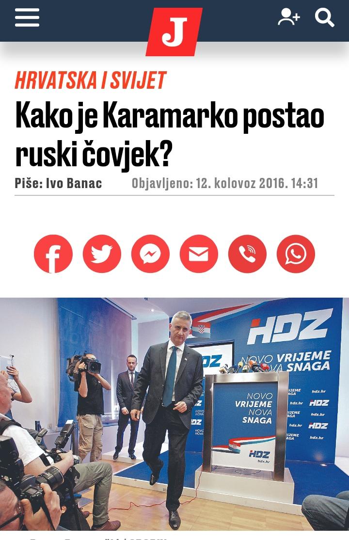 Češki senat planira suditi proruskog predsjednika za veleizdaju Img_2218