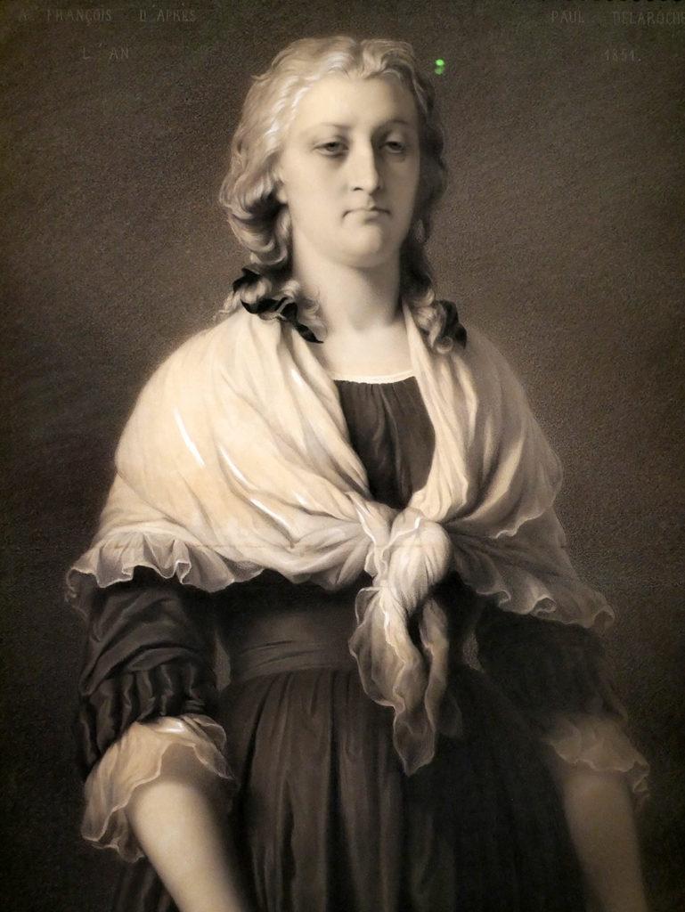 « Marie-Antoinette, Métamorphoses d'une image » - Page 2 Marie-12