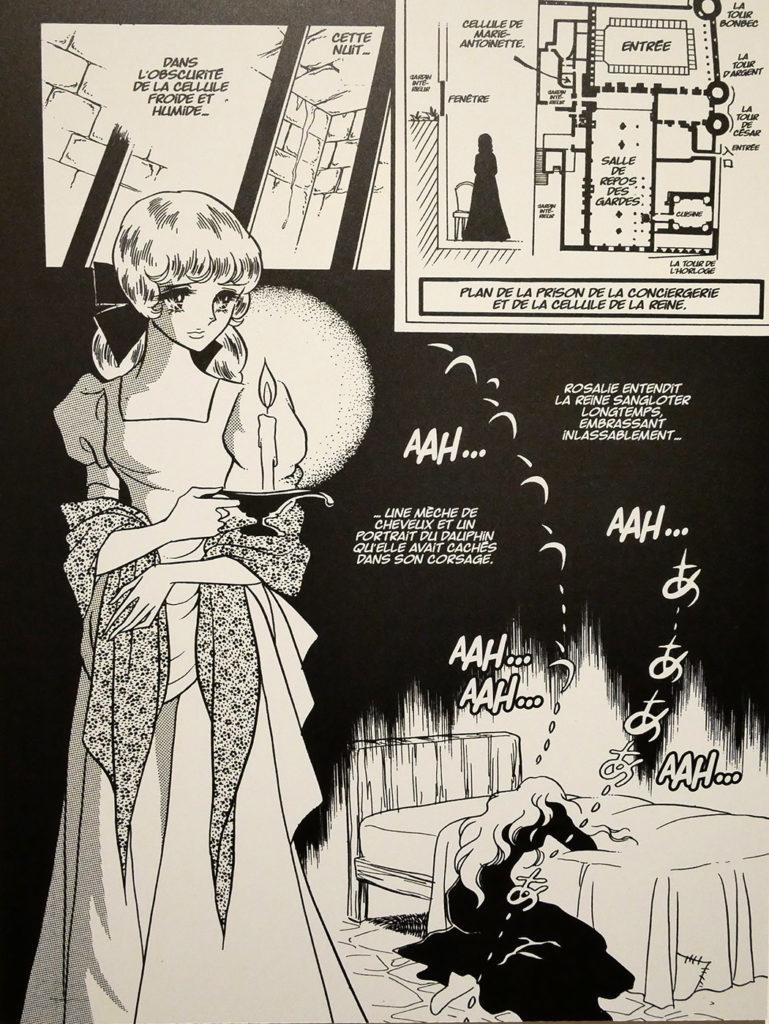 « Marie-Antoinette, Métamorphoses d'une image » - Page 2 Rioko_10