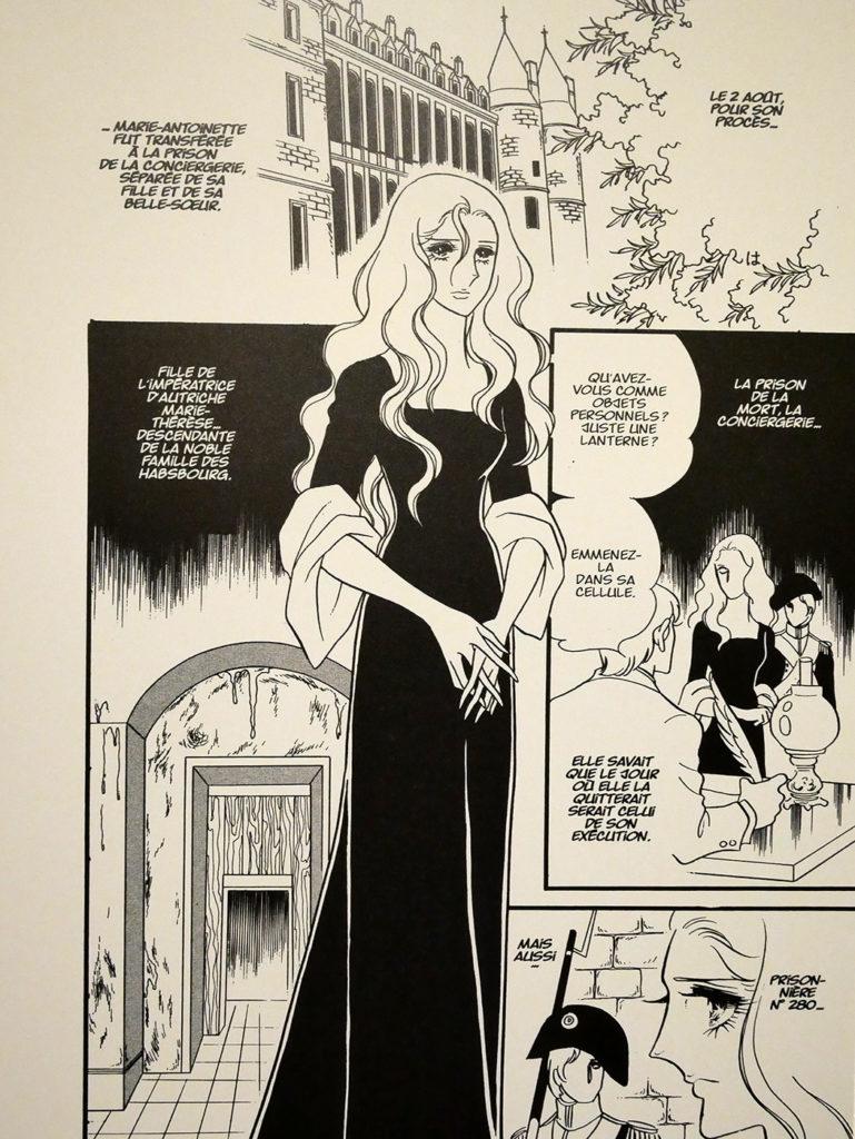 « Marie-Antoinette, Métamorphoses d'une image » - Page 2 Rioko_11