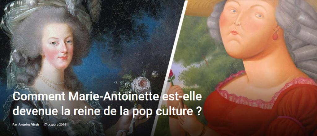 « Marie-Antoinette, Métamorphoses d'une image » - Page 2 Zzzz210