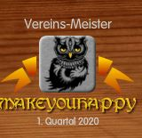DOPPELKOPFVEREIN MAKEYOUHAPPY (MYH)