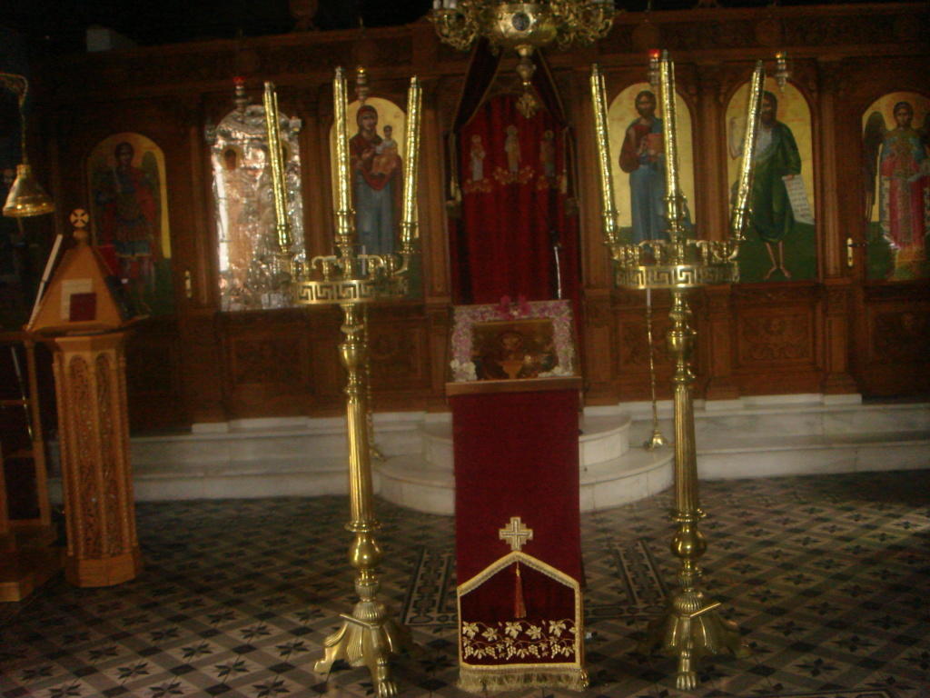 Άγιοι Ανάργυροι Αρχαίας Κορίνθου Dsc04325