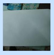 Φάκελλος, μέτρο, πινέλο, σπάτουλα, σελοτέιπ Scree112