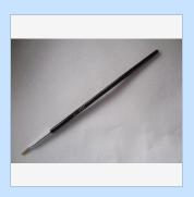 Πινέλα, μολύβια, καβαλέτο Scree146