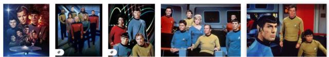 Star Trek (Ταξίδι στ' Αστέρια) για να χάνουμε τη μπάλα Scree327