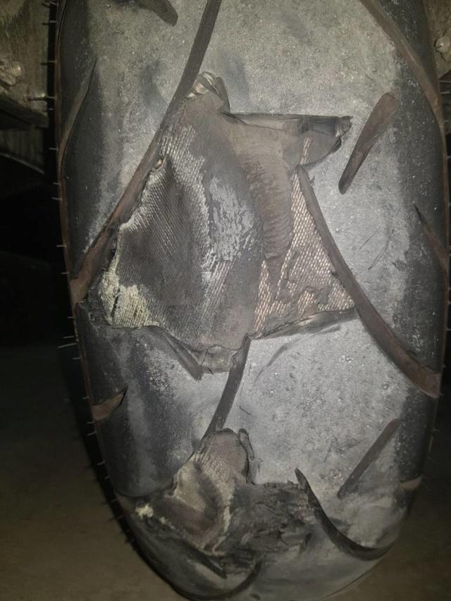 """01.19 : nouveau pneu Metzeler pour customs : """"CRUISETEC""""...  LA référence ? Fb9e3610"""